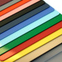 Plastic Card Colors