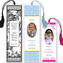 Picture Bookmarks Printing